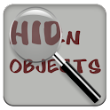 Hidden Objects Cartoons logo