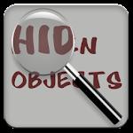 Hidden Objects Cartoons 1.3.1 Apk
