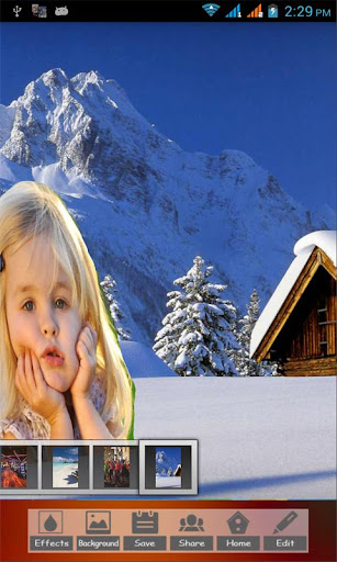 Photo Background Editor Pro