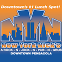 NewYorkNicks logo