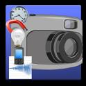 Camera Trigger Shot icon