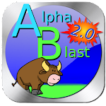 Alpha Blast 2.0 Kid Phonics