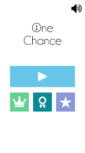 One Chance- screenshot thumbnail