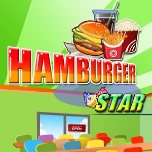 Hamburger Star for PC and MAC