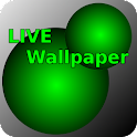 Circles LiveWallPaper -Offline icon