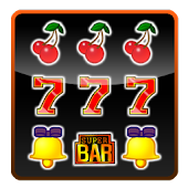 Slot machine cherry master