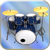 Drum Solo HD (Ad free)