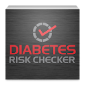 Diabetes Risk Checker icon