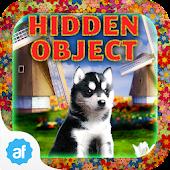 Hidden Object - Spring Babies