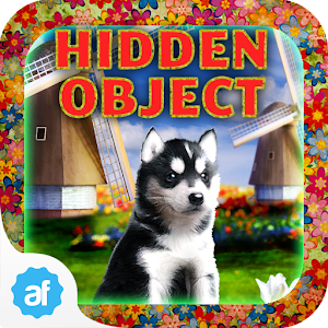 Hidden Object – Spring Babies for PC and MAC