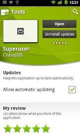 Superuser Update Fixer Screenshot 6