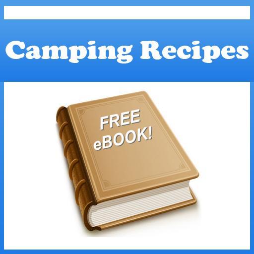 Camping Recipes Cookbook