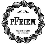 Logo of pFriem Black Saison