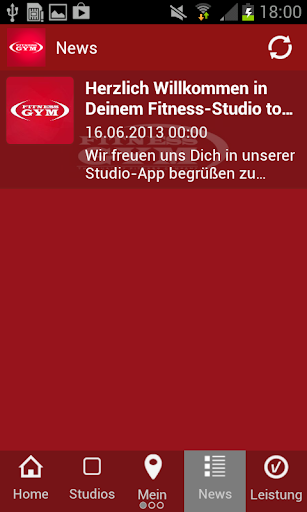 Fitness Gym Bochum