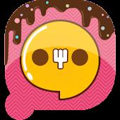 Easy SMS Dessert theme