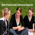 Make Friends Easily Audio icon