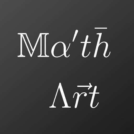Math Art LOGO-APP點子