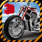 Highway Traffic Bike Racer 3D 1.0.3 Apk