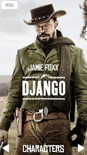 Django Unchained - screenshot thumbnail