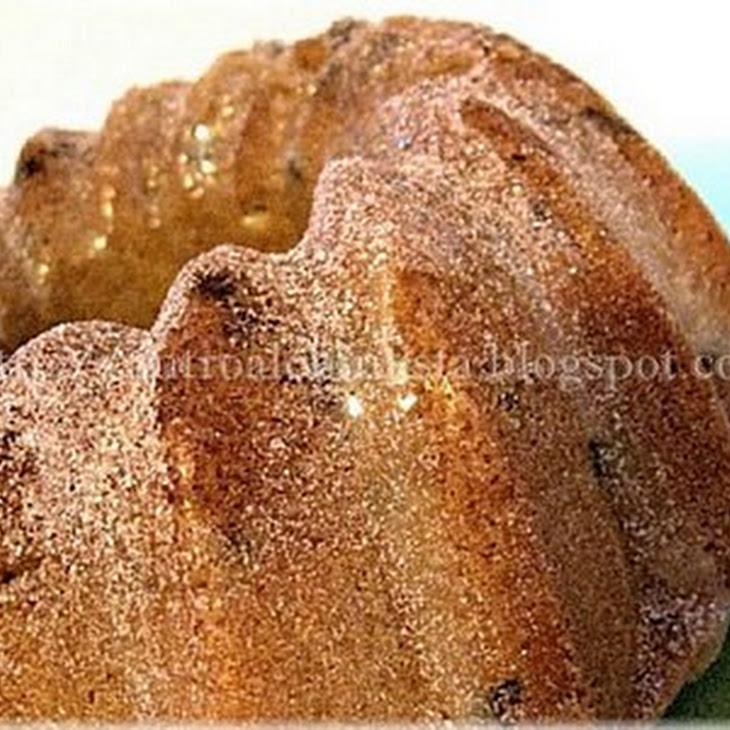 Super Coffee Cake Recipe