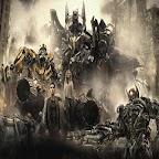 Transformers Live Wallpaper