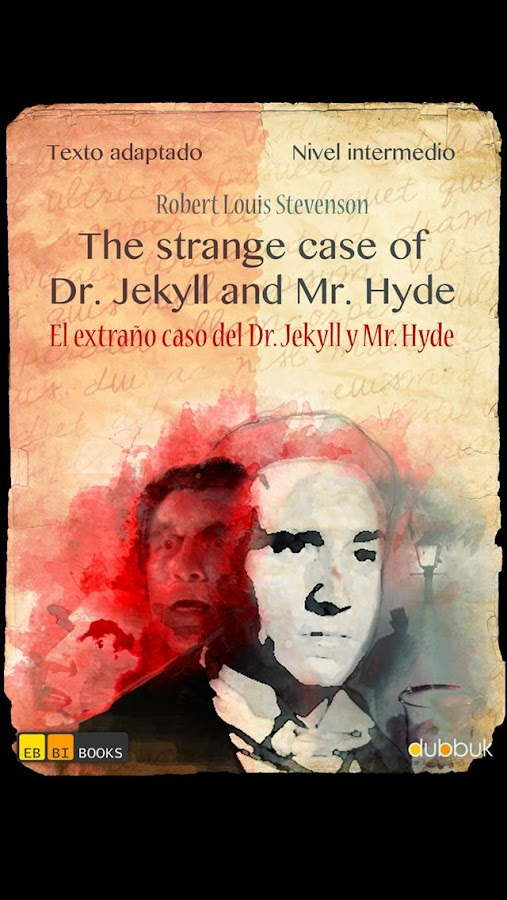 Lee en inglés: Jekyll & Hyde- screenshot