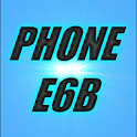 Phone E6B for Android 2.x icon
