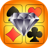 Diamond Solitaire HD Free