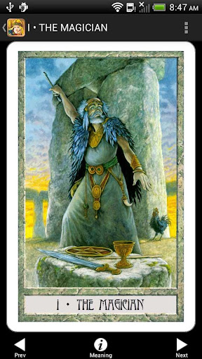 Free tarot android apps. Download tarot app at Android Freeware.