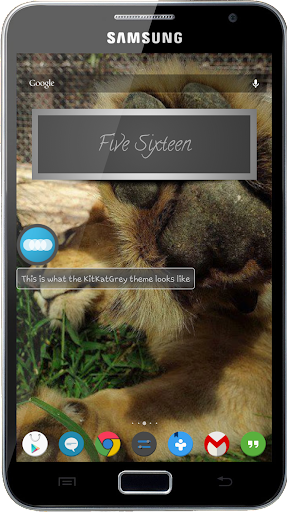 Firefox - FN Theme - Android Apps on Google Play