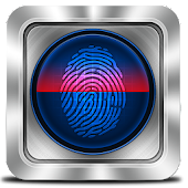 Fingerprint Scanner LockScreen
