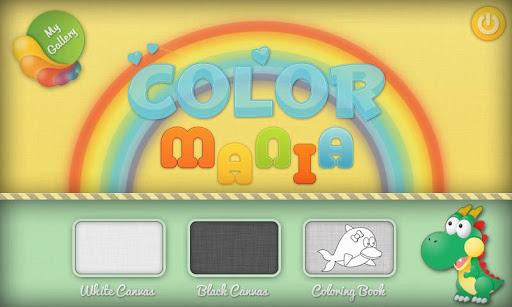 Color Mania HD
