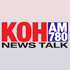 News Talk 780 KOH icon