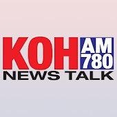 News Talk 780 KOH