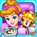 Cinderella Cafe logo