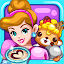 Cinderella Cafe APK for Nokia