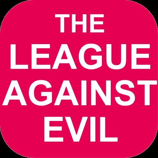 The League Against Evil@SPM