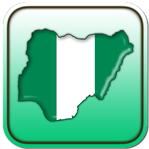 Map Of Nigeria Android Apps On Google Play - Nigeria map