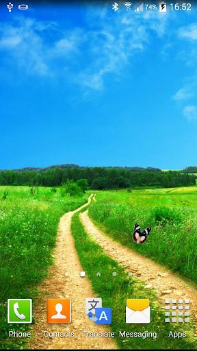 景觀動畫壁紙