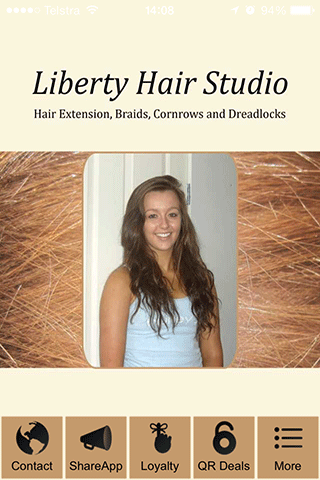 Liberty Hair Studio