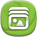 Samsung PrinTap: Print Photos icon
