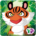 BingAnimal, fun free kids game icon