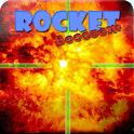 로켓붐(RocketBoom)디펜스 Beta.ver logo