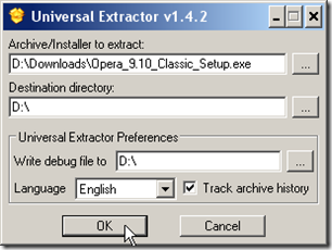 Universal Extractor_screen