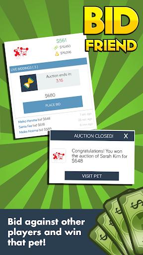 【免費模擬App】Bid Friend-APP點子