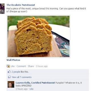 Whole Wheat Pumpkin Beer Bread