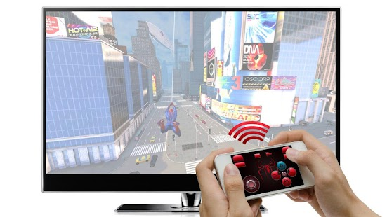 Gameloft Pad for LG TV - screenshot thumbnail