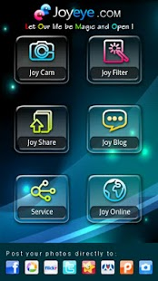 Joyeye Lite - screenshot thumbnail