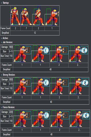 Mortal Fighter Ken Guide