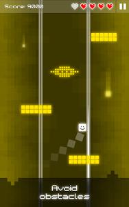 Tile Surfer - Pixel Art Game v1.05